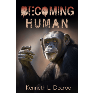 Coming soon: Becoming Human – a thriller