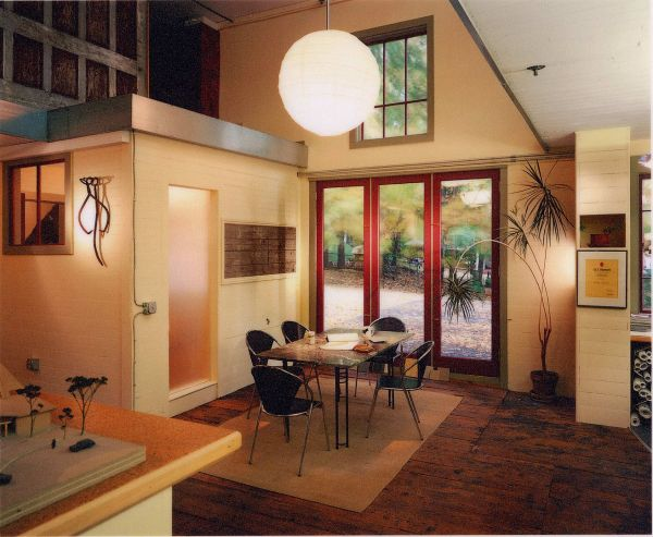 2003 Design Awards - Aia Vermont