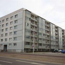 1997 Wohngebäude Forsterstraße