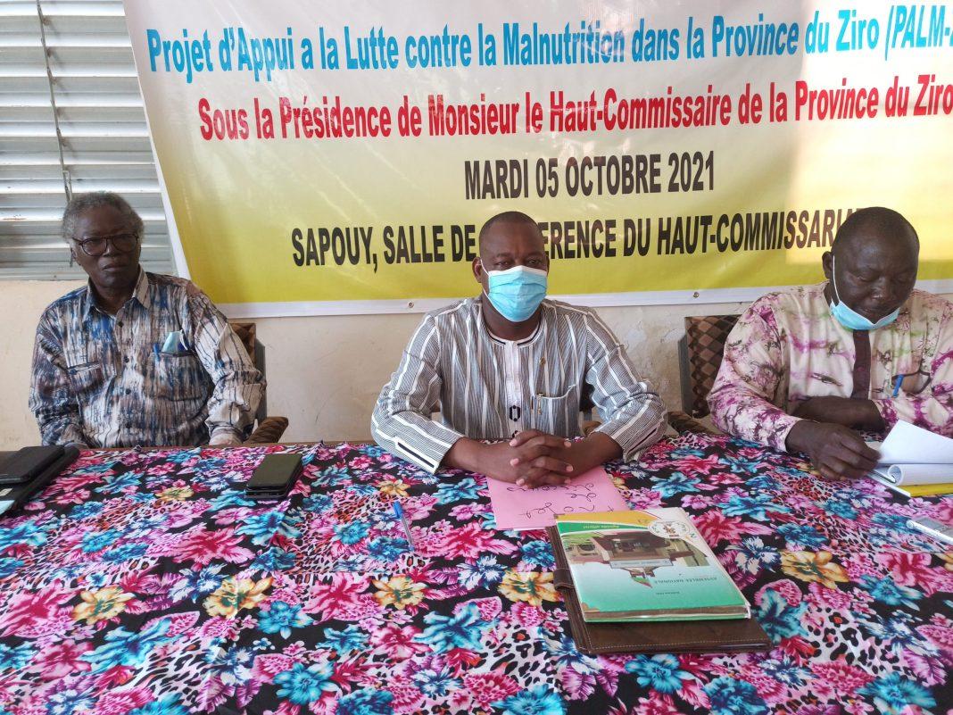 Santé et nutrition : Un projet de SOS Sahel International pour booter la malnutrition hors de la