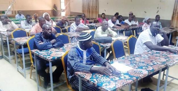 Politiques de développement rural : La Confédération paysanne du Faso (CPF) outille ses membres