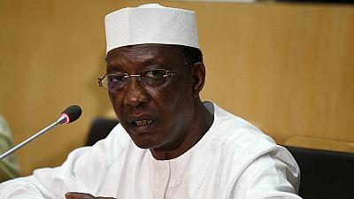 Le président tchadien attendu jeudi à Ouagadougou pour le cinquantenaire d'une école  internationale