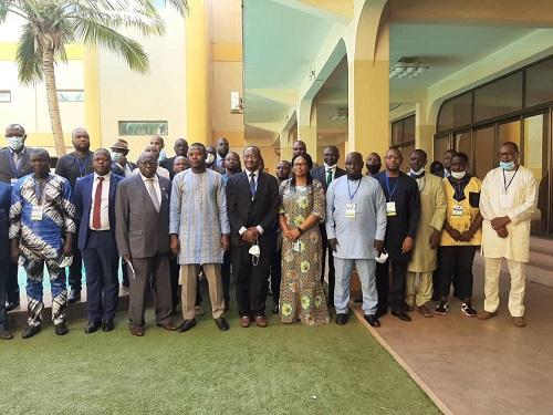 La CEDEAO valide sa nouvelle politique énergétique à Ouagadougou