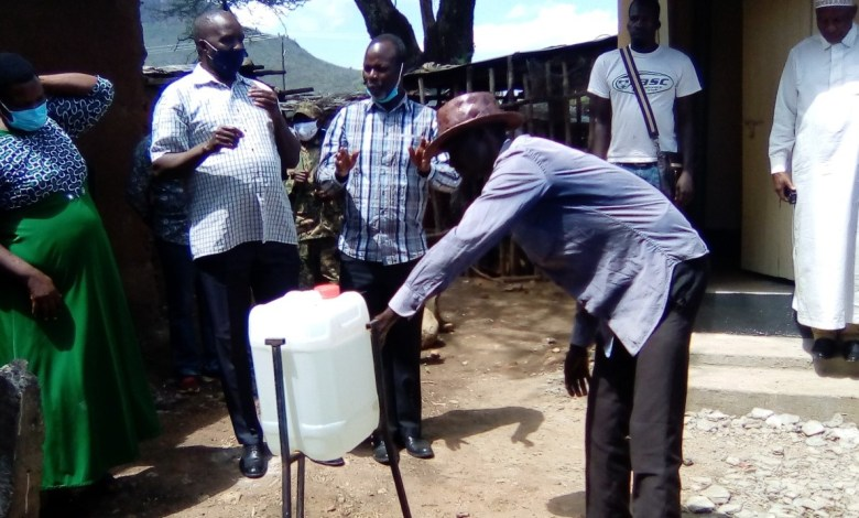 Photo of Cholera Cases in Karamoja reach 260: Landlords with no pit latrines to be arrested