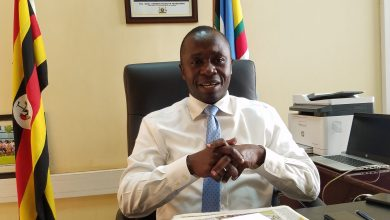 Photo of Ugandan Minister Champions Fight Against Coronavirus Stigma