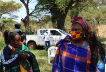 Photo of UN Resident Coordinator Visits Karamoja Amidst Increasing Cases of COVID-19 In The Region