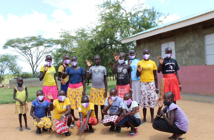 Photo of UN Saves Girls From Early Forced Marriages In Karamoja