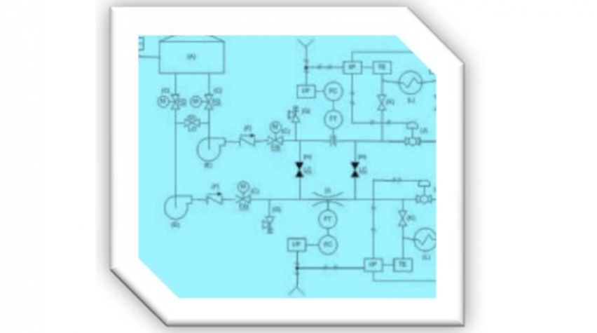 how to read electrical elementary wiring diagrams emg diagram pa2 interpreting piping and instrumentation symbology aiche