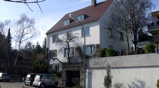 Büro Lenbachstraße