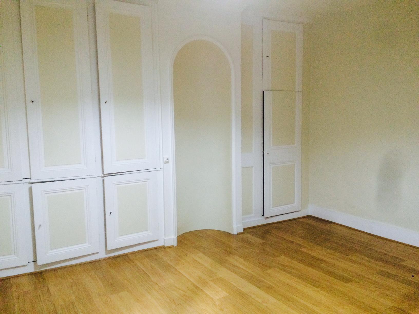 Location appartement f1 besancon CENTRE VILLE  AICI