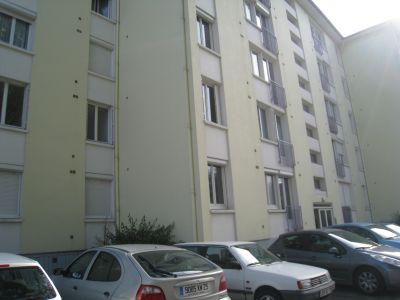 Location appartement f1 bis besancon QUARTIER MONTRAPON  AICI
