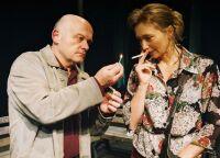Joanna Fertacz i Adam Ferency