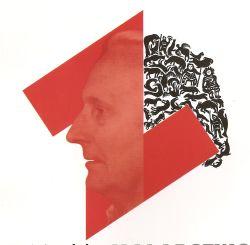 Zabdoff na plakacie Janusza Golika