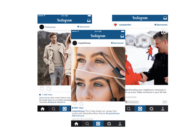 INSTAGRAM Marketing Services   AICY-Create