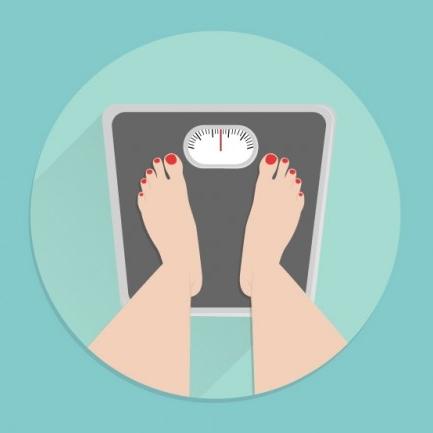 Berat Badan Turun sebagai Ciri Ciri Batuk TBC pada Anak