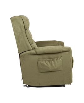 electric lift chairs perth wa leopard camping chair powered for the elderly aidacare
