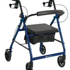 Walker Roller Chair Outdoor Patio Table And Chairs Cover Rollator Wheelie Range For Greater Independence Confidencerange Confidence Aidacare