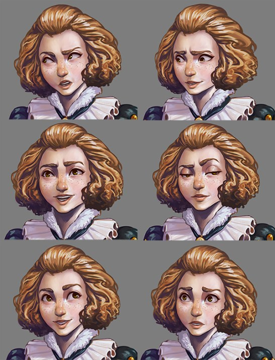 tabathaexpressions