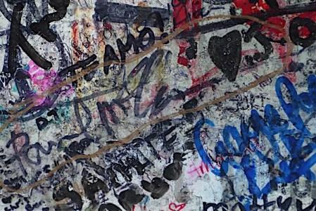 Penny Lane sign Paul McCartney signature