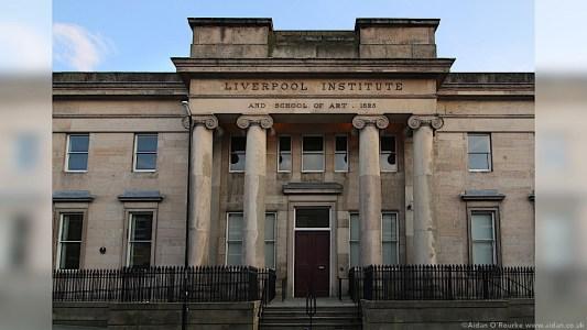 Liverpool Institute - LIPA