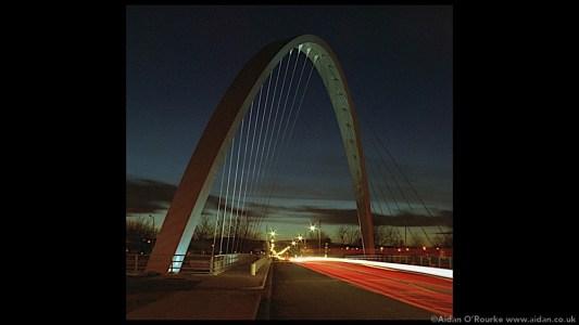 Hulme Arch 1998