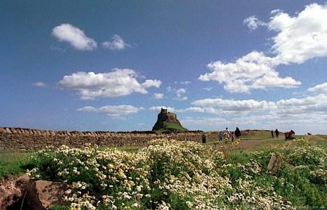 Holy Island 1998