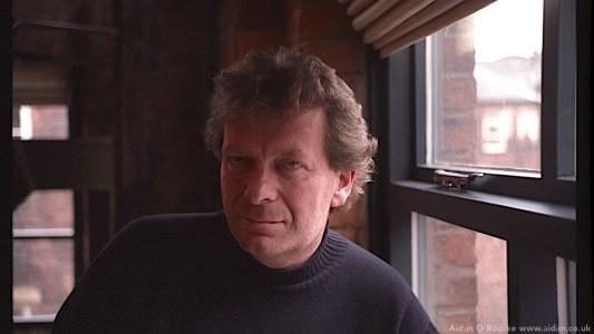 Tony Wilson 1998