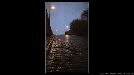 Jutland Street Manchester