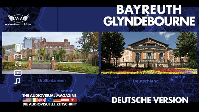 Bayreuth + Glyndebourne English version