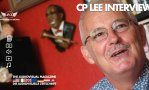 Interview with CP Lee
