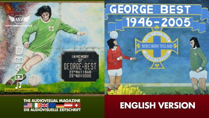 AVZ GEORGE BEST 1946-2005