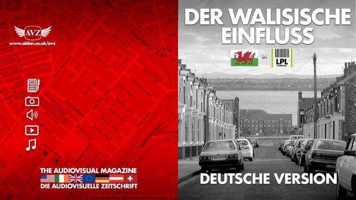 AVZ-Der walisische Einfluss in Liverpool