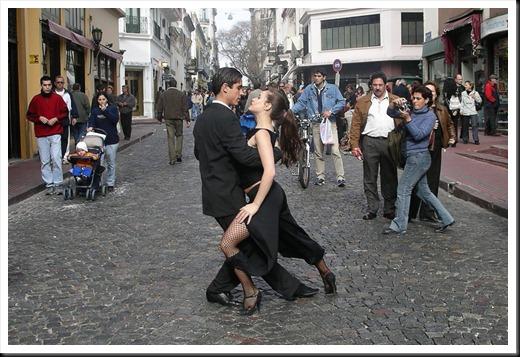 Photos – South America