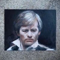 """Alex Higgins"" 34/100"