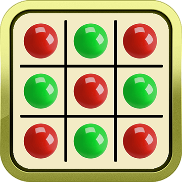 Four Discs (Connect 4 - Four in a Row) - Fun and challenging game