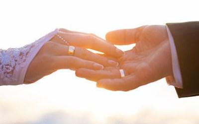 Cosas que tienes que saber antes de casarte