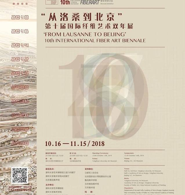 10 th Fiber Art Biennale