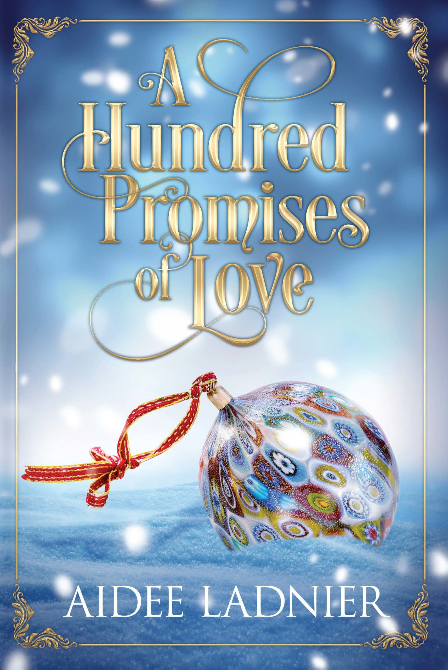 A Hundred Promises of Love book cover