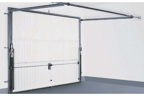 Toutes Les Pieces Detachees Pour Porte De Garage Novoferm Aidegar