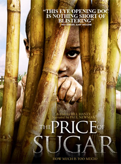 Price of Sugar Movie