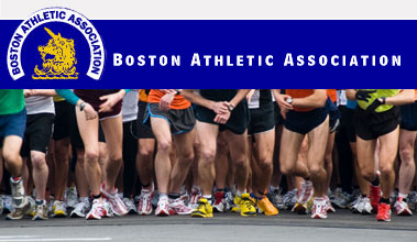 Boston Half Marathon