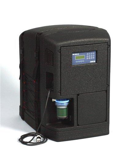 Dean Kamen's Water Filter