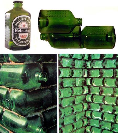Heineken WOBO Bottle