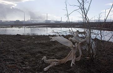 Norilsk, Russia