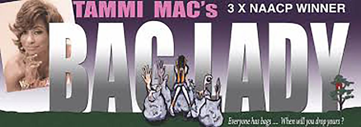 "AHF Sponsors LA Kickoff of ""Bag Lady"" One-Woman Play Nat'l Tour"