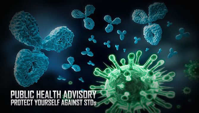 AHF: CDC at Fault for Skyrocketing STD Rates,  Must Rethink and Retool Prevention Efforts