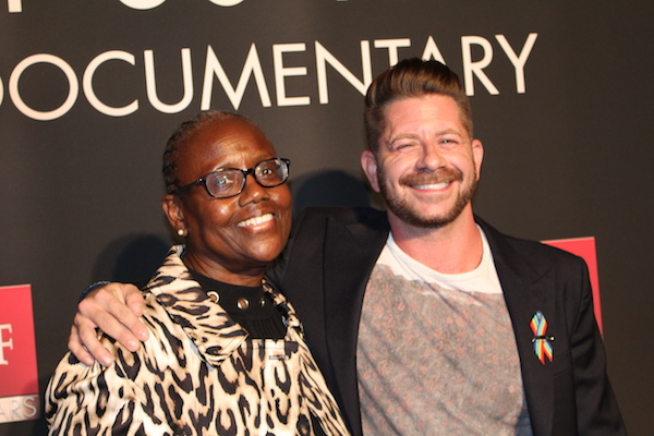 AHF Hosts Hollywood Premiere of 'Keeping the Promise—AHF 30 Years' Documentary