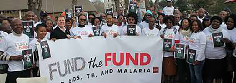 AHF Faces Off with World Bank on MICs
