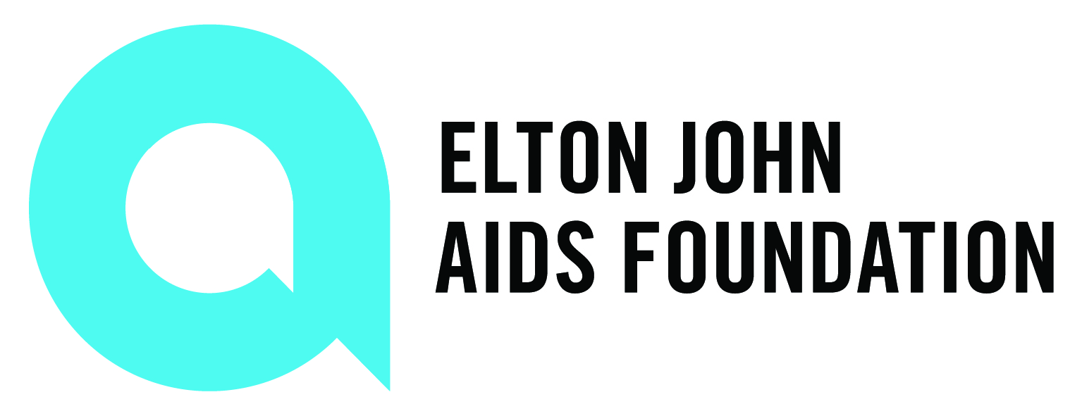 Kindly supported by the Elton John AIDS Foundation