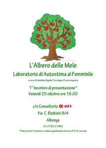 laboratorio autostima al femminile